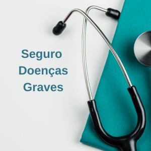 Seguro Doenças Graves